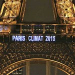 COP21: Shipping Left Out of Draft Climate Deal