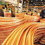 Copper Vulnerable to Supply Shock as Giant Mine Faces Strike