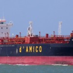 d'Amico International sells oldest tanker