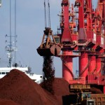 China's iron ore imports surge 22 pct in November