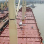 Goldenport Completes Sale of Three Boxships