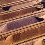 Dalian iron ore jumps with Shanghai rebar as steel inventory drops