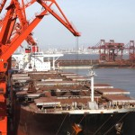 China Sept iron ore imports at record