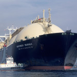 LNG Pacific freight rates rise above those in Atlantic, first time in 2 years