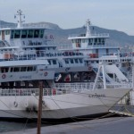 Perama-Salamina ferry management included in OLP offering