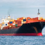 Container Shipping: Asia-Europe freight rates drop sharply