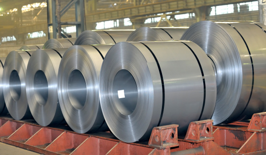 MEPS – US Steel Market Roundup | Shipping Herald