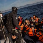 Greece: Eleven drown, 13 missing after migrant boat sinks