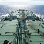 West Africa-China VLCC route hits two-month high
