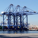 Cosco Shipping Ports' Profits Boom