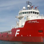Norwegian oil industry service vessel operators to merge