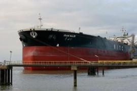 Iran-oil-tanker
