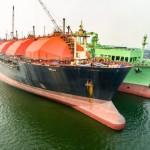 BG Group & Keppel to supply LNG as ship fuel in Singapore