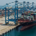 Khalifa Port: Container Volumes Surge 32% in 2015