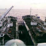 Minerva launches bunker supply offshore West Africa