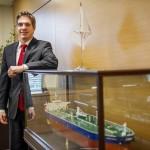 Leon Patitsas: 'Dry bulk is a screaming buy'