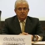 Th. Veniamis urges EU policymakers to reconsider Greek shipping tax regime