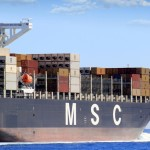 MSC says working on sharing data after Maersk cyber attack