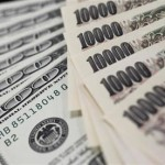 Dollar advances to eight-week high vs yen