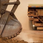 Iron ore rises on strong Chinese demand, weaker dollar