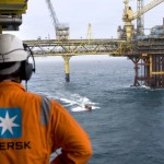 Maersk Oil lifts profit on higher oil price, lower costs