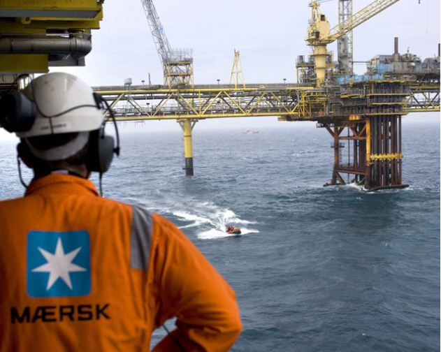 Maersk Oil Fuel Oil Trader Interview Questions Glassdoor