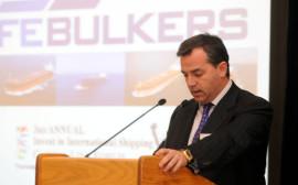safe bulkers