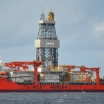 Seadrill defers delivery of two drillships from DSME