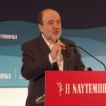 Greece: Alternate Fin Min says shipping will maintain pivotal role