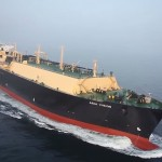 America's shale gas debuts in global market with first cargo