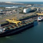 Ship queue for Australian Newcastle coal exports shrinks on weak demand