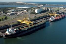 Australian Newcastle coal