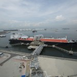 BG Group, Gas-Shipping Pioneer, Trades Final Time Before Merger