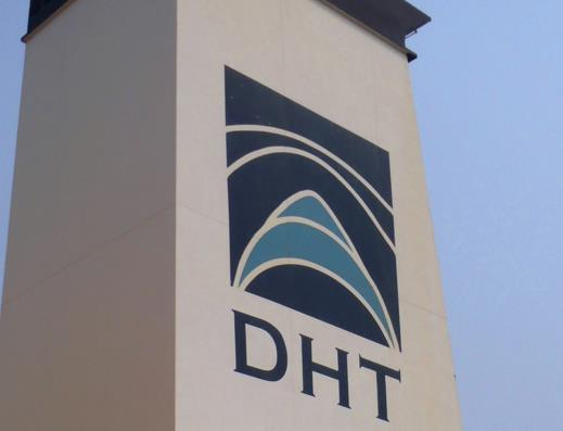 DHT announces $485 million refinancing & increase in