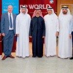 DP World goes ahead with Jebel Ali Port expansion