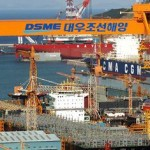 Creditors mull 3 tln won equity swap, stocks purchase for Daewoo Shipbuilding