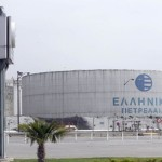 Oil: Hellenic Petroleum to buy 60,000 bpd from Iran