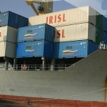 Iran Shipping Lines sees business back to normal by mid-2017