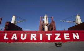 J Lauritzen
