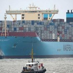 Maersk enhances Asia-Europe Network