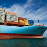 Maersk Line to increase Asia-Europe shipping rates by $400 per TEU