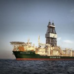 Ocean Rig misses 3Q profit forecasts