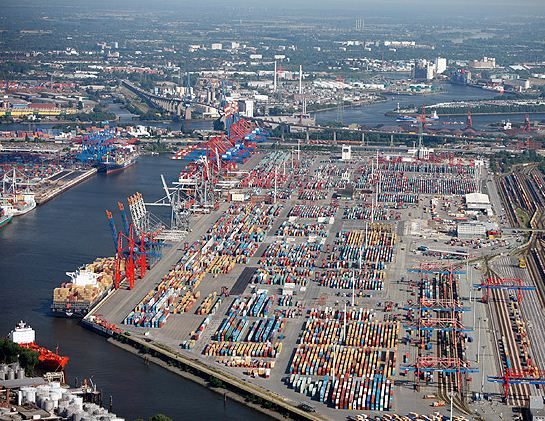 Port-of-Hamburg-