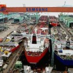 Samsung Heavy Industries Slips to Full Year Loss
