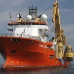 Solstad Offshore Says Industry Must Consolidate to Restore Profits
