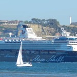 TUI Cruises orders new ship to expand fleet