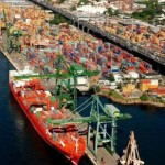 Brazil Registers Record Volume Through Ports in 2015