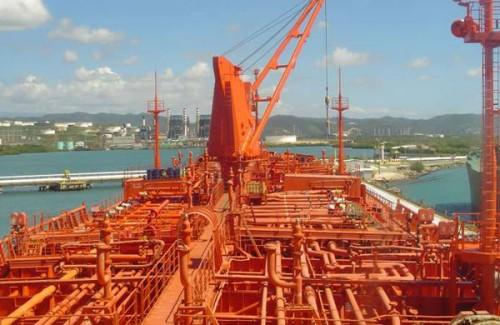 Chemical Tanker Freight Rates To Remain Under Pressure In