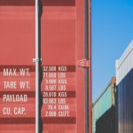 Maersk Line Launches New Container Weighing Campaign