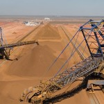 Fortescue sees stable iron ore price as China curbs speculation